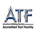 Accredited Test Facilities